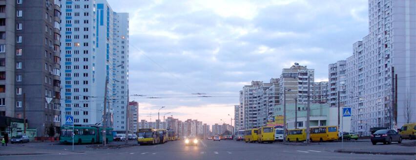 Ремонт лифтов в в Деснянском районе по программе «Социально-экономическое развитие»