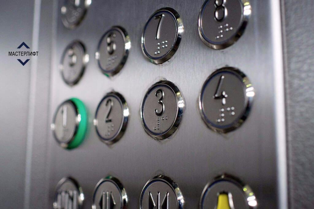 Правила модернизации лифтов