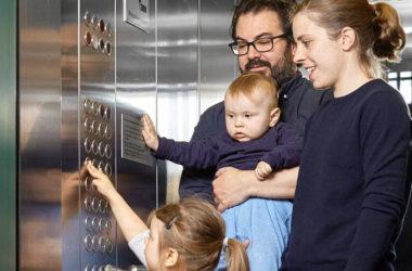 Надежность лифтовых установок