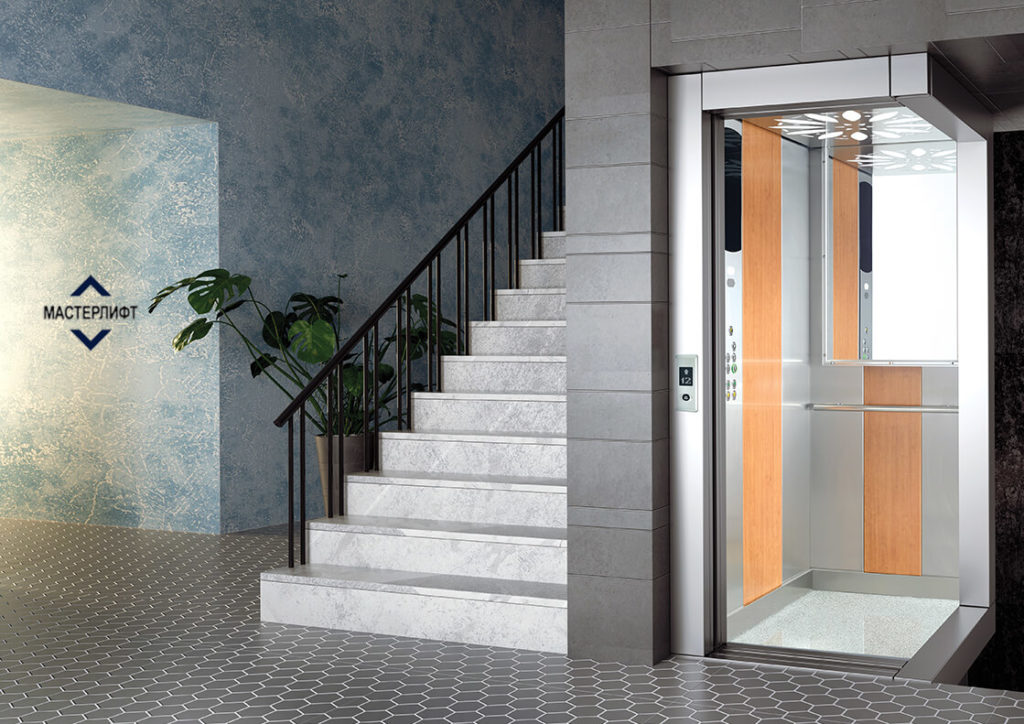 Правила выбора лифта