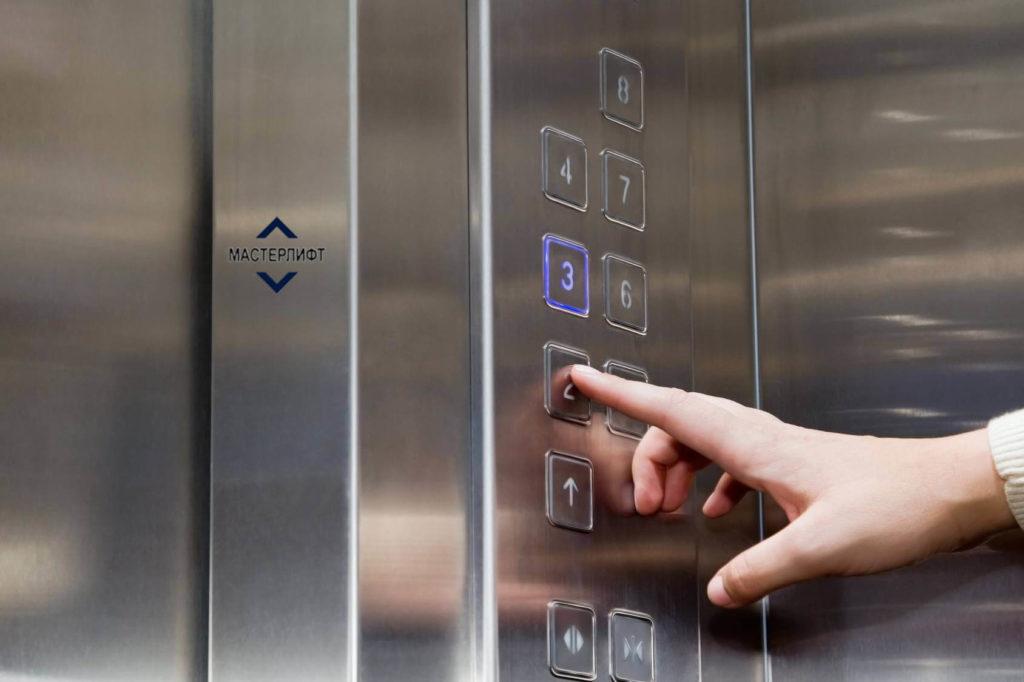 Системы безопасности лифтов